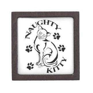 Naughty Kitty Premium Gift Box