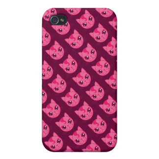 Naughty Kitty Speck Case