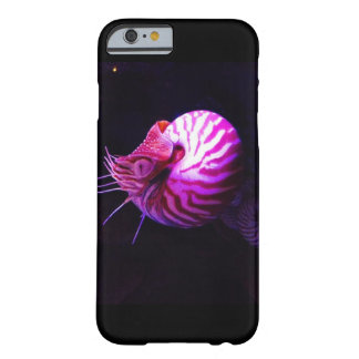 Naughty nautilus barely there iPhone 6 case
