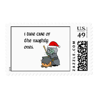 naughty ones stamps