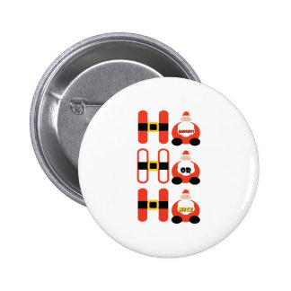 Naughty Or Nice Buttons