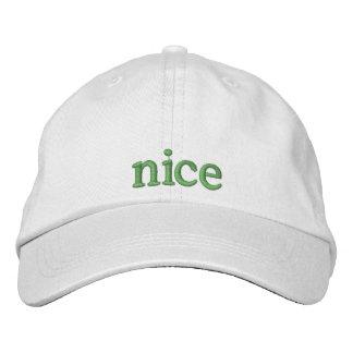 Naughty or Nice Hat (Nice)