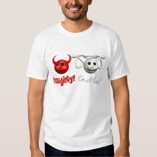 Naughty? Or Nice? Shirt