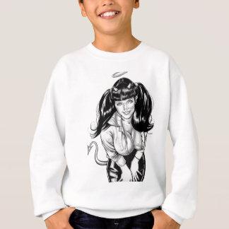 Naughty or Nice? Sweatshirt