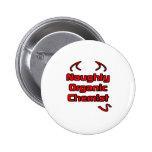 Naughty Organic Chemist Pins