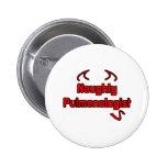 Naughty Pulmonologist Pin