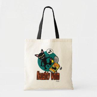 Naughty Whim Bag