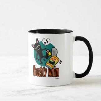 Naughty Whim Mug