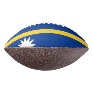 Nauru Flag Football