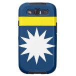 Nauru Galaxy S3 Cobertura