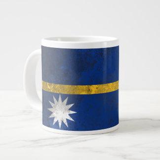 Nauru Taza Grande