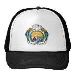 Nauru Trucker Hat