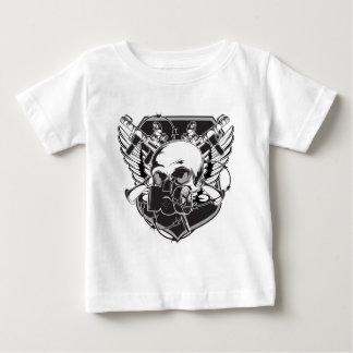 Nauseous Fumes Baby T-Shirt