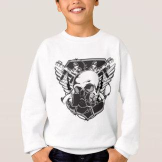 Nauseous Fumes Sweatshirt