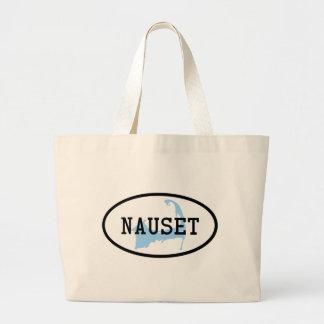 Nauset Cape Cod Canvas Tote Bag