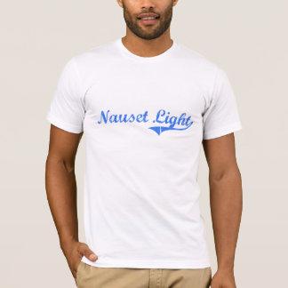 Nauset Light Massachusetts Classic Design T-Shirt