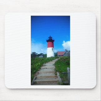 Nauset Light Mouse Pads