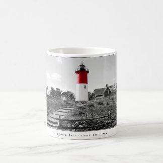 Nauset Lighthouse (Cape Cod) 11 oz. mug