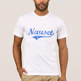 Nauset Massachusetts Classic Design T-Shirt