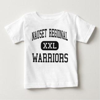 Nauset Regional - Warriors - High - North Eastham Tees