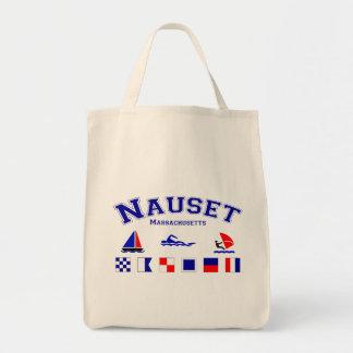 Nauset Signal Flag Bags