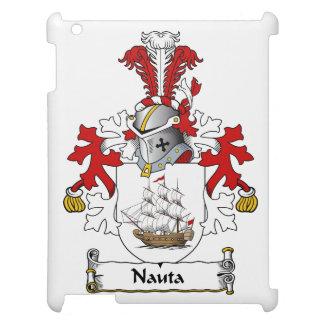 Nauta Family Crest Case For The iPad