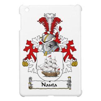 Nauta Family Crest iPad Mini Cases