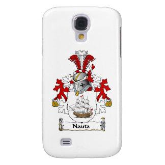 Nauta Family Crest Samsung Galaxy S4 Cover