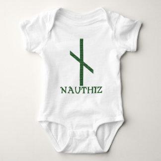 Nauthiz Baby Bodysuit