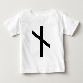 NAUTHIZ RUNE BABY T-Shirt