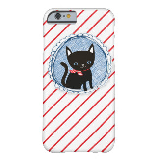 Nauti Cat iPhone 6/6s Barely There Case