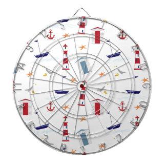 Nautical-788 Dart Boards