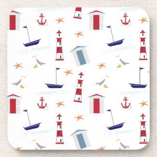Nautical-788 Posavasos De Bebida