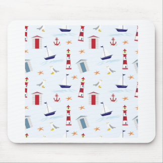 Nautical-788 Mouse Pads