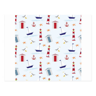Nautical-788 Postales