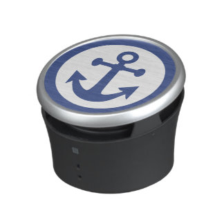 Nautical Anchor bluetooth speaker