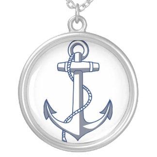 Nautical Anchor Ocean Sea Theme Jewelry