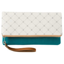 Nautical Anchors 2 Clutch