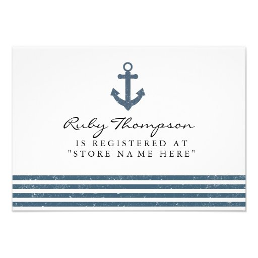 baby shower registry cards  baby shower registry card templates  postage  invitations