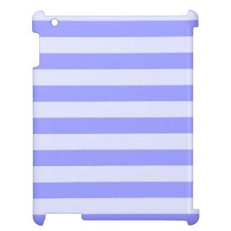 Nautical Blue Stripes Case For The iPad