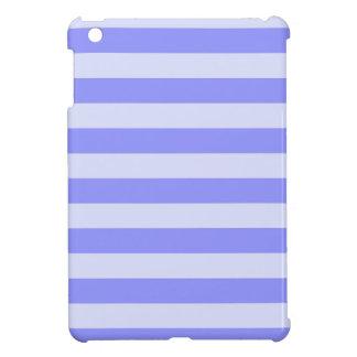 Nautical Blue Stripes Case For The iPad Mini