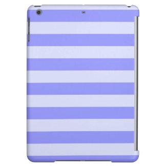 Nautical Blue Stripes iPad Air Cover