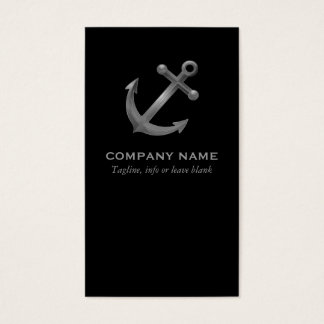 Nautical Business Card