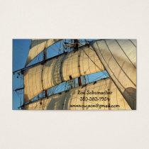 Nautical -Business Cards