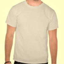 Nautical But Nice Ship Faced t-shirts