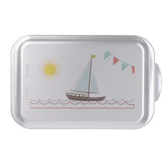 Nautical Cake Pan