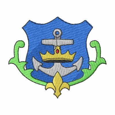Nautical Crest