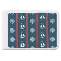 Nautical design power bank