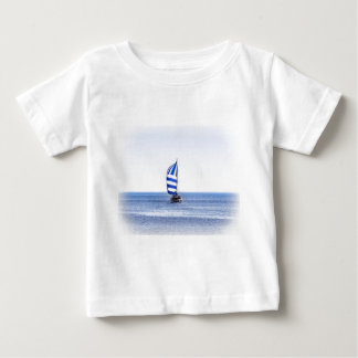 Nautical Dreams Baby T-Shirt