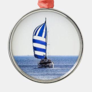 Nautical Dreams Christmas Ornaments